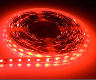 RGB燈帶(60燈珠)