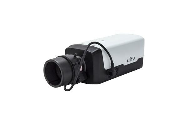 超高清槍式網絡攝像機